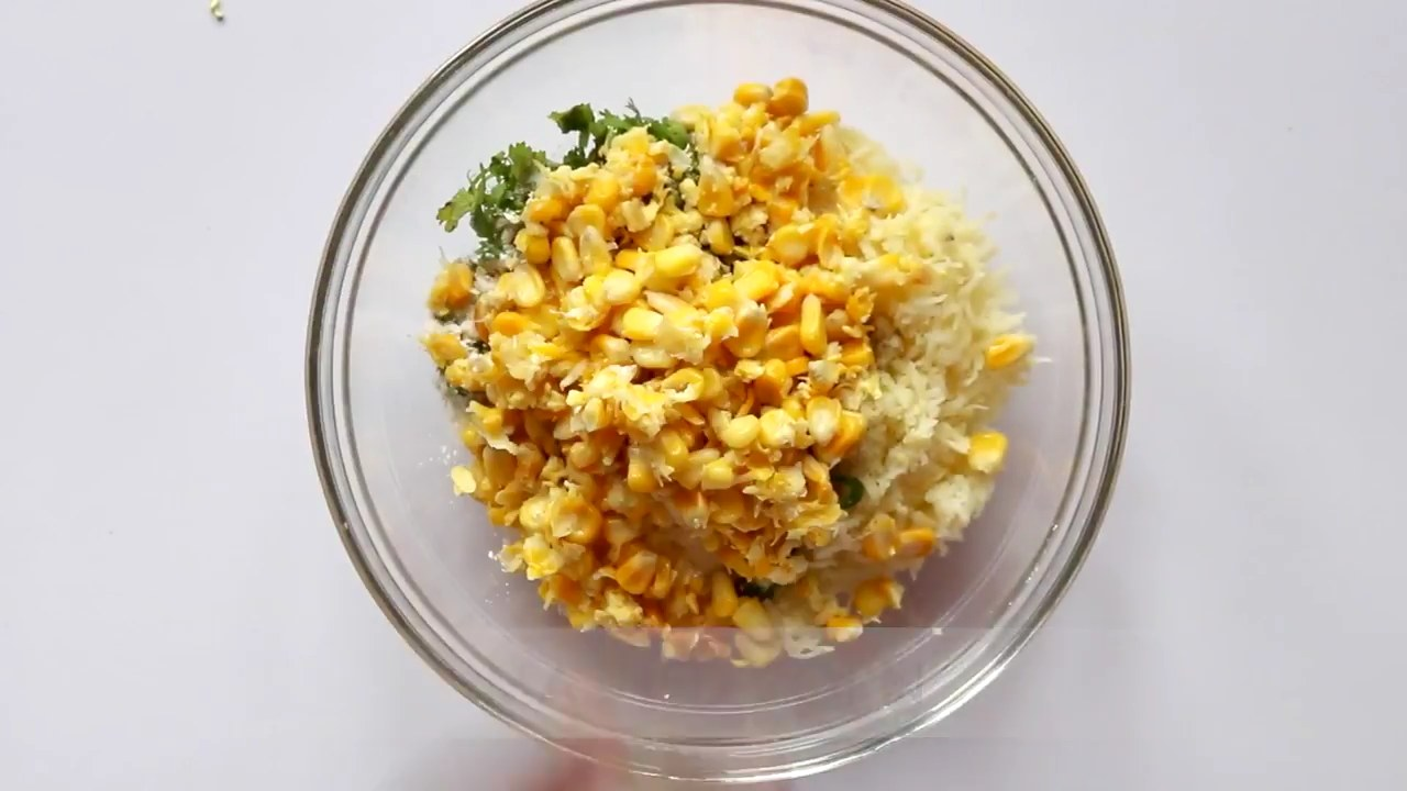 how to make cheese balls in marathi